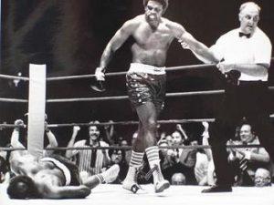 Ron Lyle vs Earnie Shavers