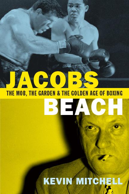 Jacobs Beach Book Cover