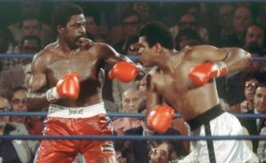 Ron Lyle vs Muhammad Ali