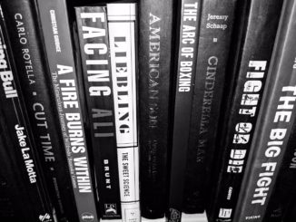 Best Boxing Books