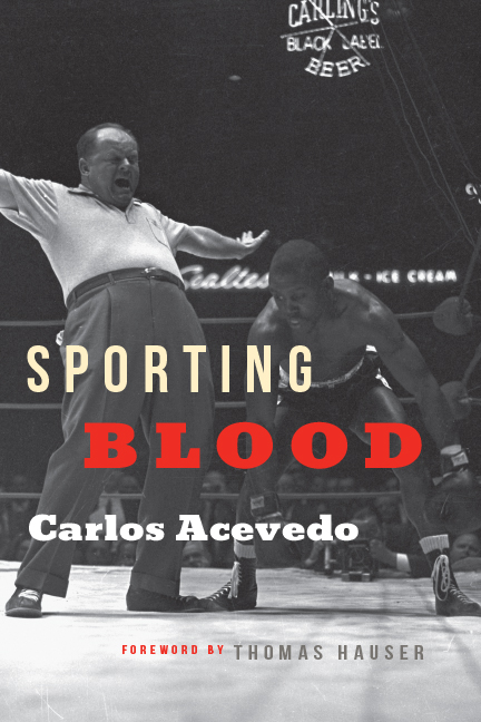 SportingBlood_CoverFINAL