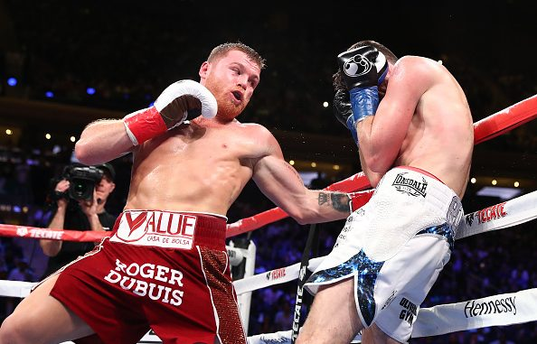 canelo fight december 15 2019