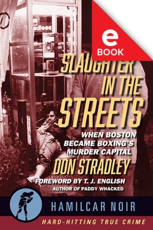 Slaughter in the Streets eBook Cover