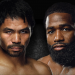 Pacquiao and Broner – Past and Future Unwittingly Collide